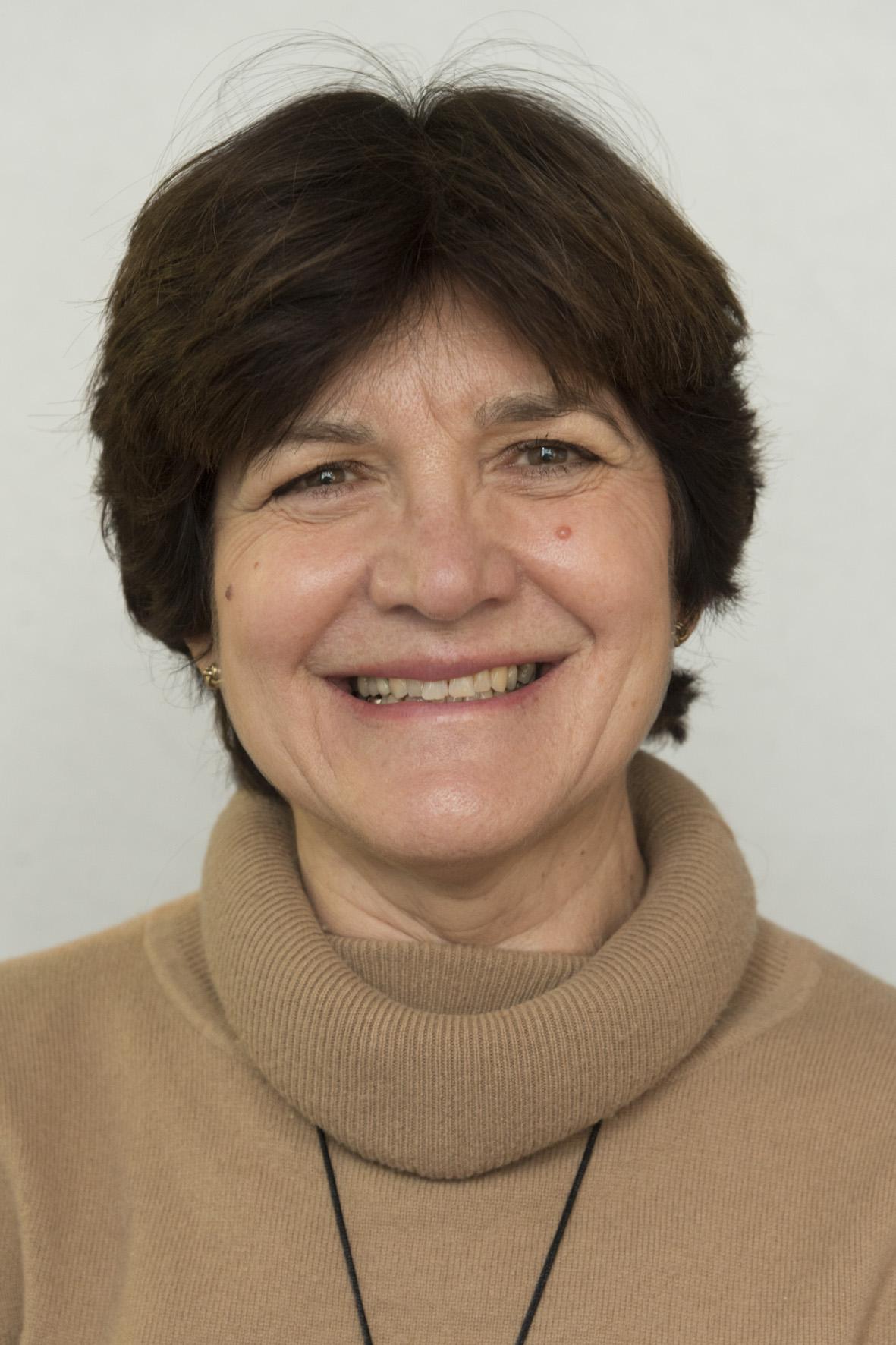 Anna Robson