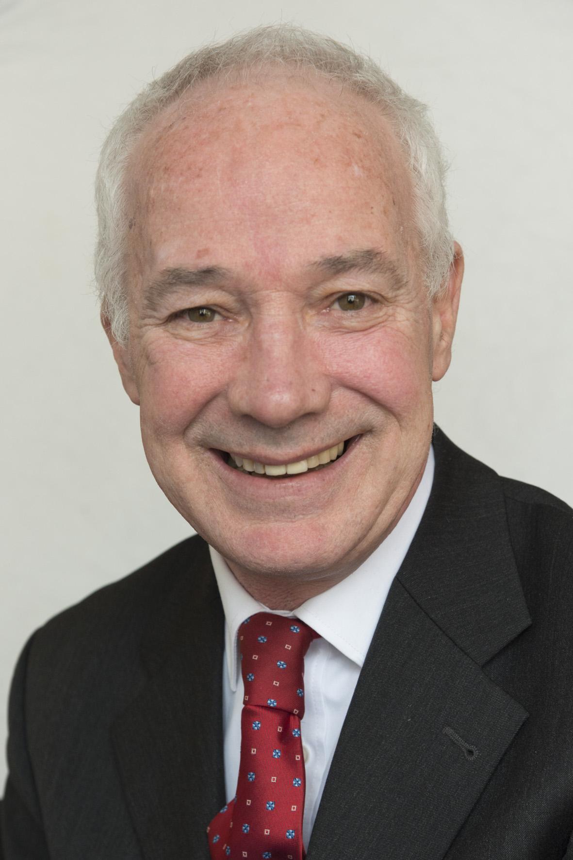 Kieran McKeogh